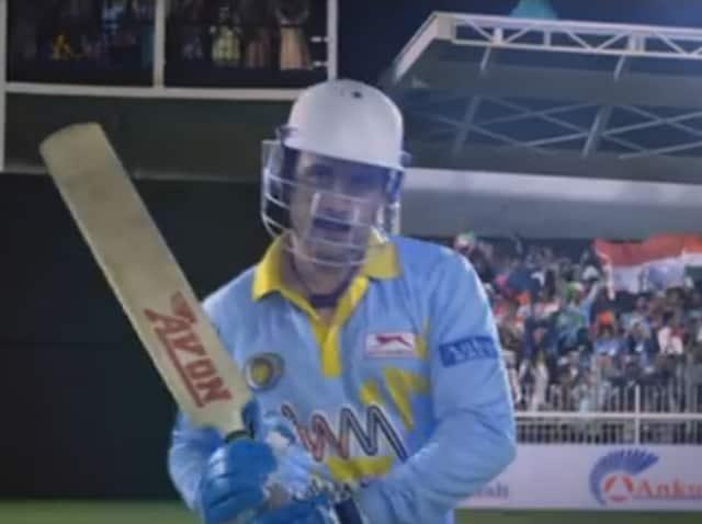 """""""Logo ko pata chalna chahiye is desh mein cricket ke naam pe kya kya hota hai."""""""