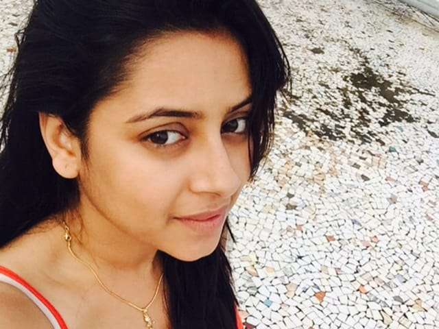 TV actor Pratyusha Banerjee committed suicide on Friday.