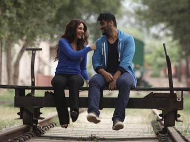 Ki & Ka review by Anupama Chopra: Kareena and Arjun in a bumpy ride