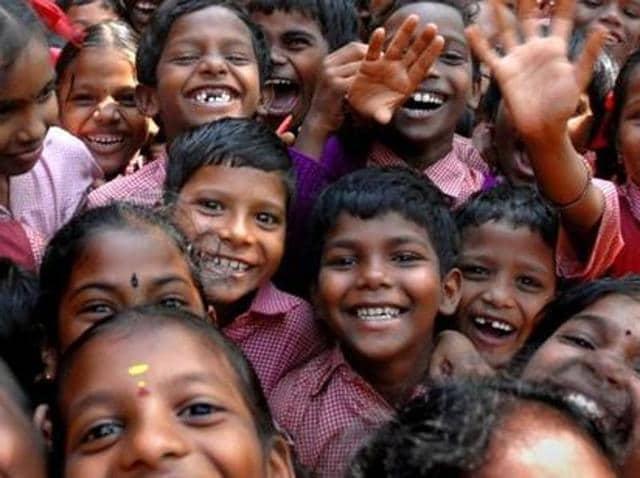 Child trafficking in Tamil Nadu,Two children go missing in TN per day,Child Trafficking in India
