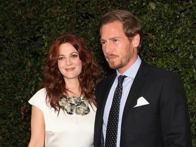 Actor Drew Barrymore and consultant Will Kopelman are reportedly getting divorced after almost four years of marriage.