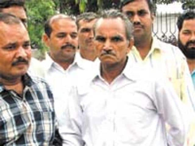 Dhani Ram Mittal has nearly 130 criminal cases registered against him.