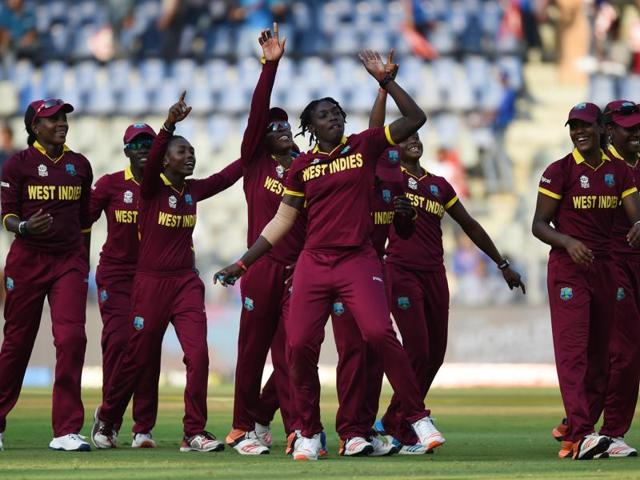 A spirited West Indies stand between Australia and their fourth Women's World T20 title.