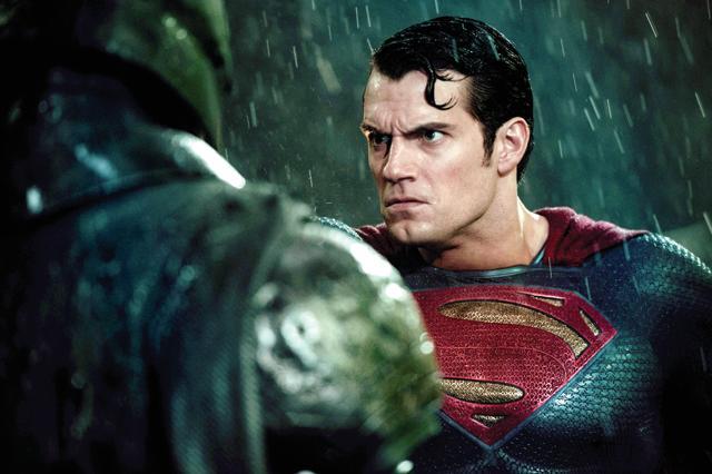 Batman v Superman was just a bad mixtape with too many sub-plots.