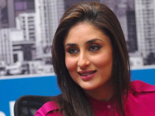 Kareena Kapoor Khan declined the offer as her husband Saif is busy and she didn't want to attend the function alone.