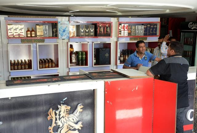 According to Ghaziabad district excise officials, prices of country-made liquor will see a rise of Re1 while those of various brands of beer will rise by Rs5-Rs10 per bottle from April 1.