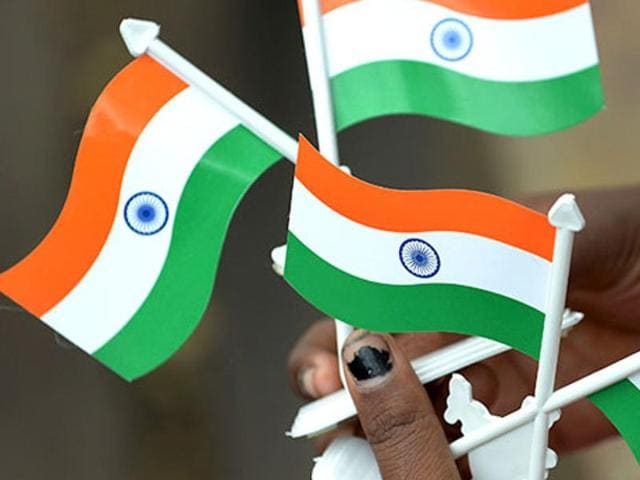 (Representative image) A student reportedly set the national flag on fire at the Government Dental College in Jammu after India lost the cricket World T20 semifinals.