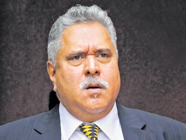 The ED had recently registered a money laundering case against Vijay Mallya and others based on a CBI FIR registered last year.