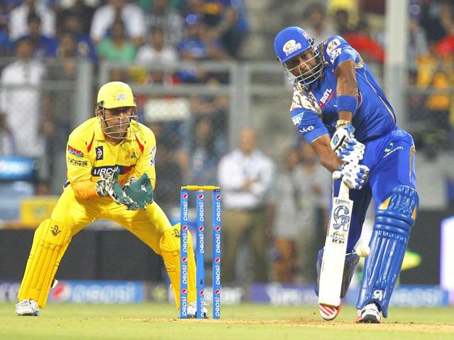 The final match of the tournament is to be held at Wankhede Stadium in Mumbai on May 29.