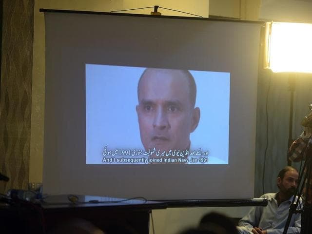 The new orders came days after Pakistan arrested Kulbhushan Jadhav, an Indian, in Balochistan.