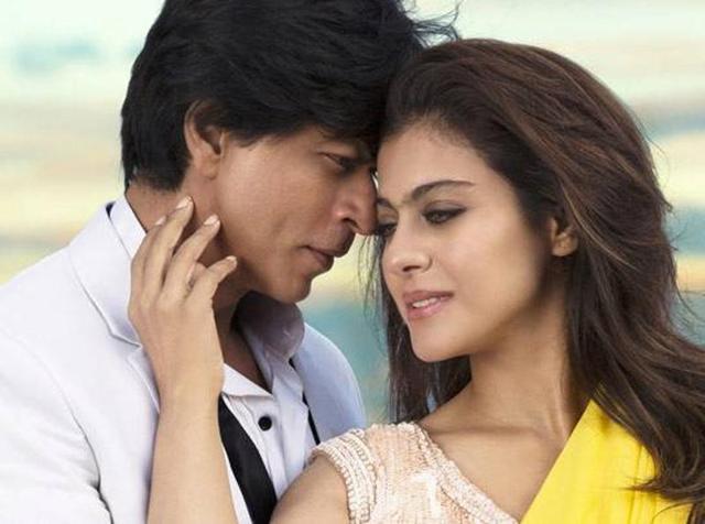 Shah Rukh and Kajol's film Dilwale has emerged the 'winner' of Golden Kela Awards.