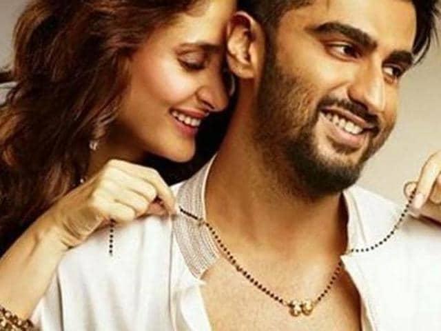 Kareena Kapoor Khan and Arjun Kapoor's Ki and Ka ends up reinforcing the very gender stereotypes it claims to break.