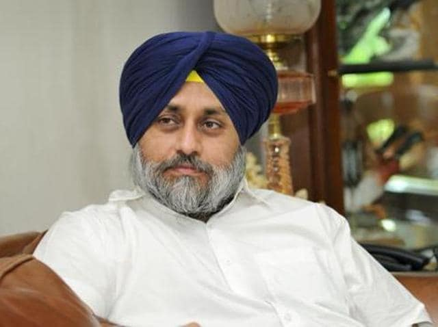 Kotkapura firing case: Shiromani Akali Dal President Sukhbir Singh Badal said he never met Ajit Singh and he would file defamation against IG Kunwar Vijay Partap Singh.