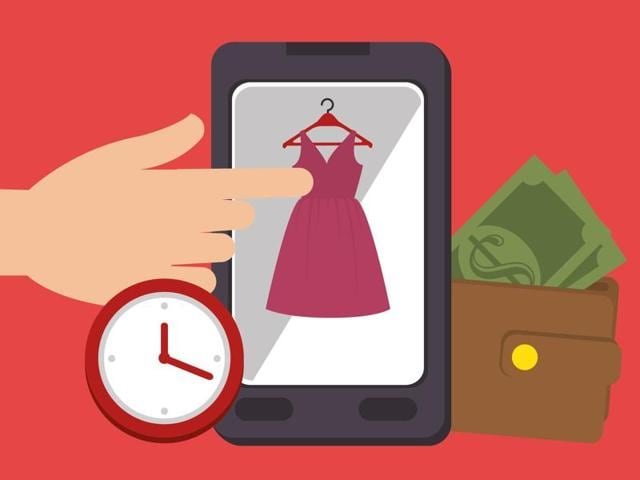Reliance Retail joined the fashion e-commerce race with the launch of portal ajio.com.