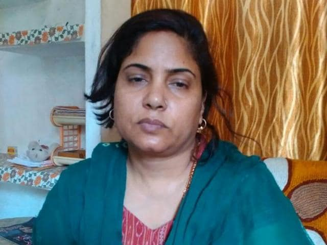 Santosh Bhardwaj's wife, Kanchan, has written to the PM with an appeal to accelerate efforts to rescue her husband.