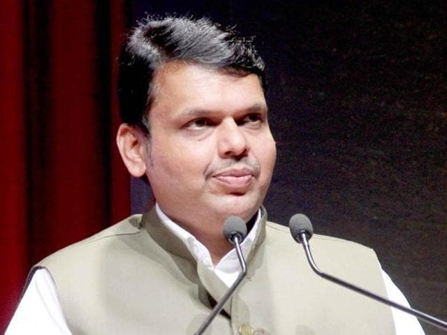 Without naming his ally, Maharashtra CM Devendra Fadnavis said some people were creating a bogey out of the 'United Maharashtra' movement and attacked even women under this guise.