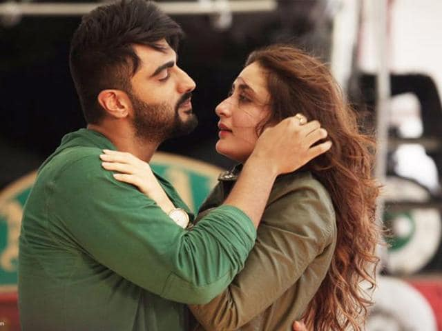 Arjun Kapoor and Kareena Kapoor Khan's Ki and Ka is about role reversal in a marriage.