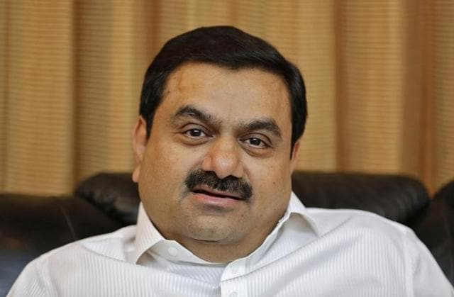 Gautam Adani  has battled opposition from green groups since starting work on the coal project six years ago.