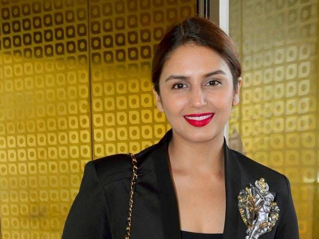 Bollywood actor Huma Qureshi talks about her upcoming  British-Indian film, says it was great working with director Gurinder Chadha.