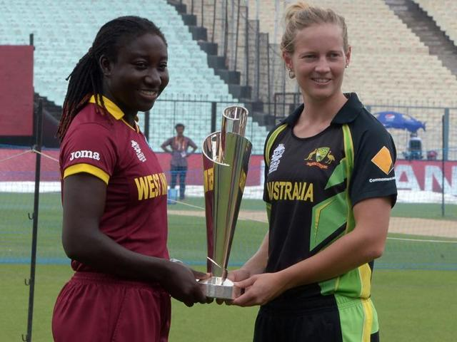 Australia vs West Indies,Women's World Cup,Stafanie Taylor