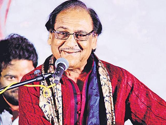 Ghulam Ali, whose several concerts in India had to be cancelled last year following Shiv Sena threats, is making his acting debut with the Hindi feature film 'Ghar Wapsi'.