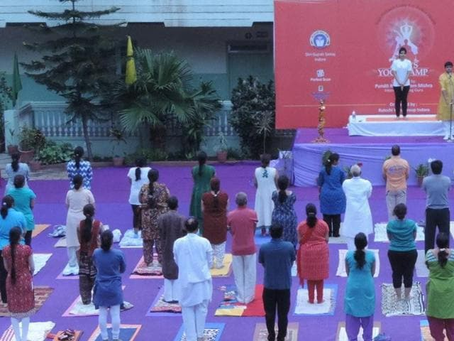 Researchers and scholars from the field of yoga, Ayurveda, medical sciences, spirituality, alternative therapies and psychology will attend the event.