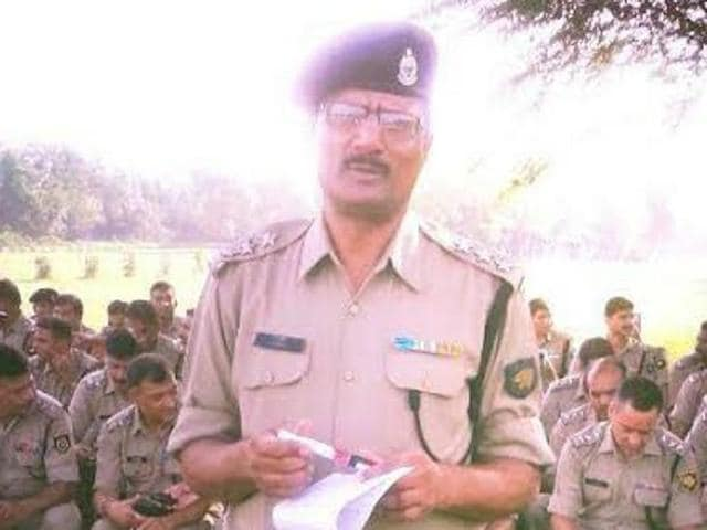 NIA deputy superintendent of police Mohammad Tanzil was shot dead by unknown gunmen on April 3.