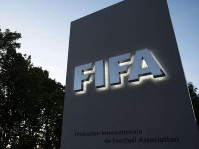 "Fifa has ""opened a preliminary investigation to review the allegations"" linked to lawyer Juan Pedro Damiani."