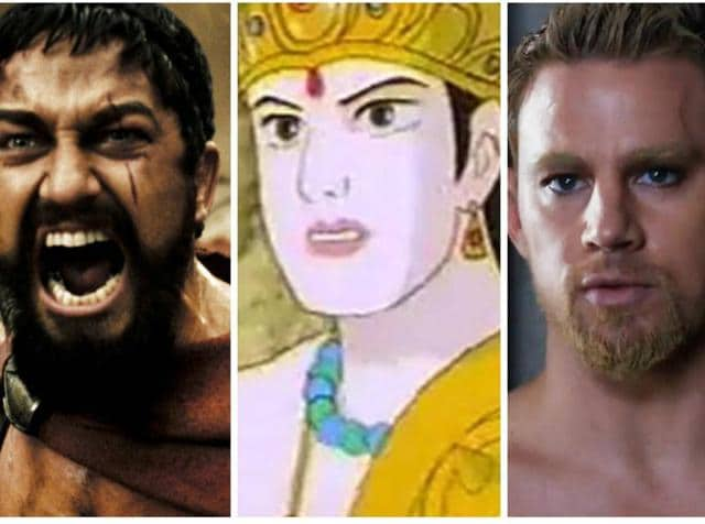 You won't believe how many movies the 1992 animated Ramayana has inspired.