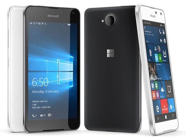 Lumia 650,Microsoft Lumia 650,Microsoft