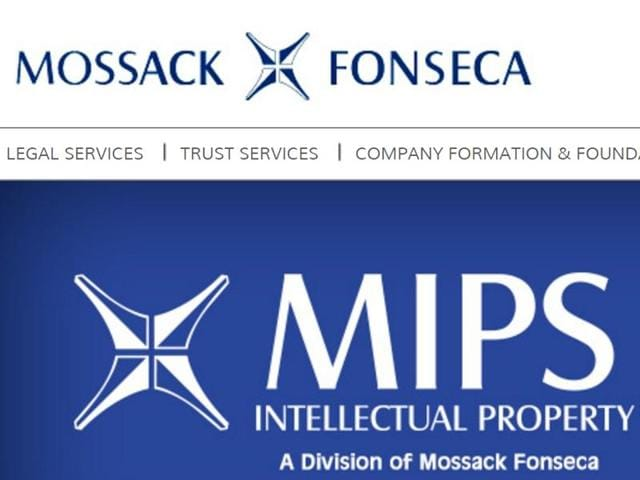 Mossack Fonseca is a Panama-based law firm whose services include incorporating companies in offshore jurisdictions.