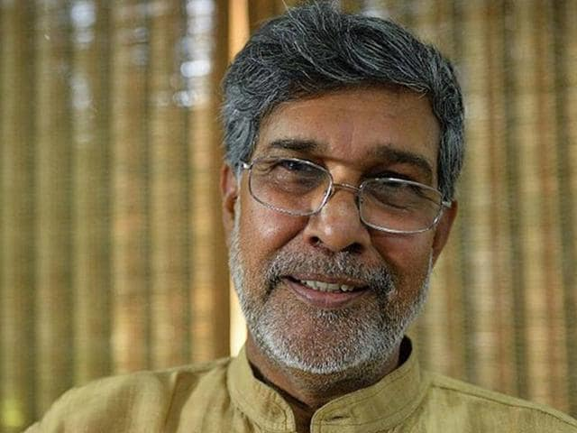 Kailash Satyarthi: Fighting a noble cause
