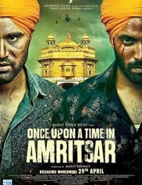 Filmmakers claim that the Golden Temple in the backdrop of the controversial scene is just a large image, while to Makkar it seems to be the actual shrine.