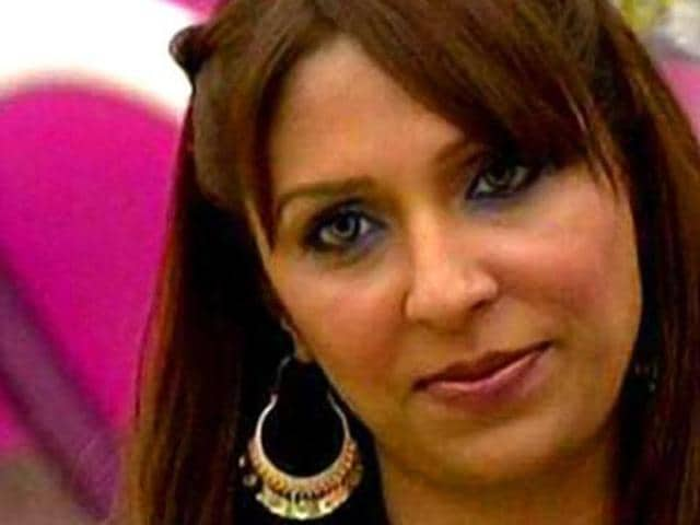 Pooja Misrra was a contestant on Bigg Boss 5. (YouTube)