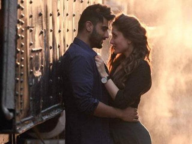 Arjun Kapoor was recently seen with Kareena Kapoor in Ki & Ka. (YouTube)