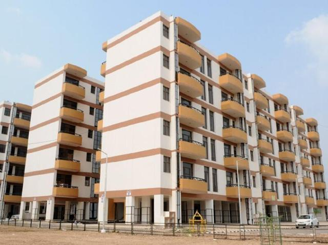 CHB,Chandigarh Housing Board,Rs 54 lakh penalty