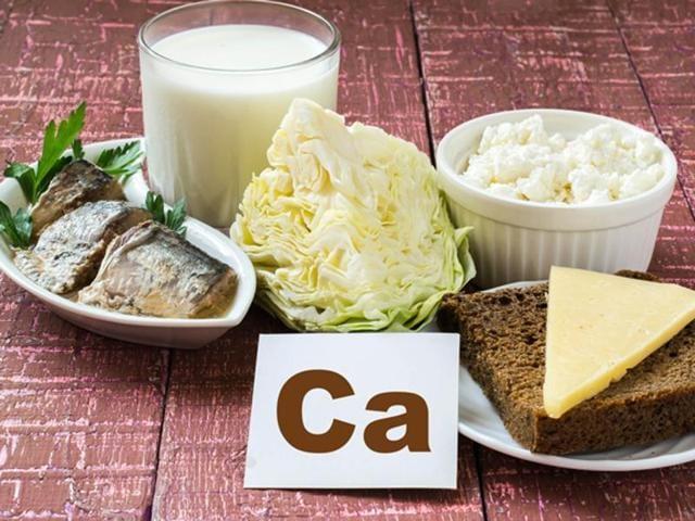 Calcium,Heart Risk,Science