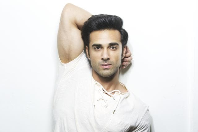 Actor Pulkit Samrat has starred in films like Fukrey and Sanam Re.