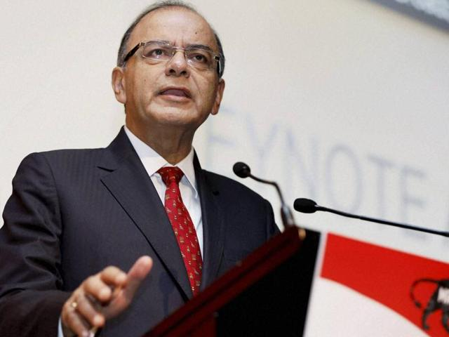 With regard to mounting NPAs, finance minister Arun Jaitlry said some recent events haven't added to the industry's credibility as far as resolution of bad loans are concerned.