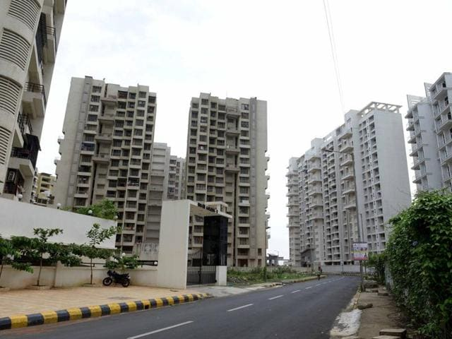 realty sector