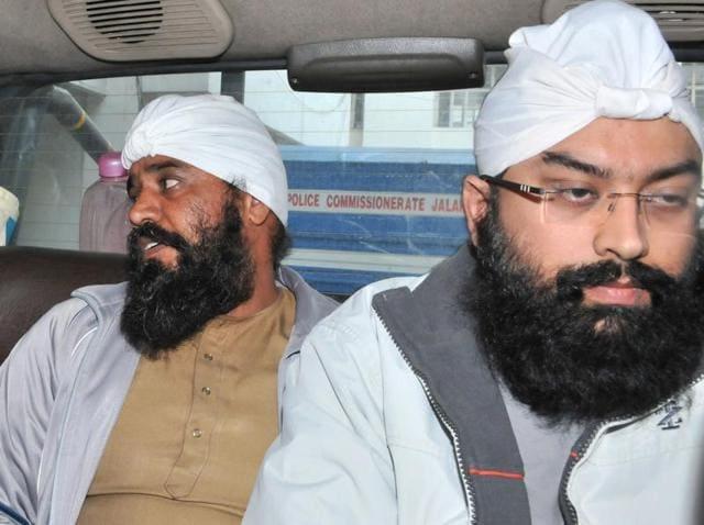 Dugri car bombing case,Sirsa-based Namdhari sect,Namdhari Panthak Ekta Action Committee