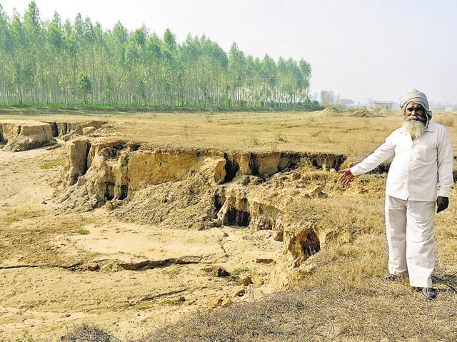 HT Impact,Powat village,Ecology