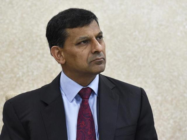 RBI policy review,Raghuram Rajan,Interest rate cut