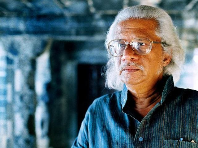 An ardent admired of Satyajit Ray, Gopalakrishnan's upcoming work in Malayalam will be titled Pinneyum (Once Again).
