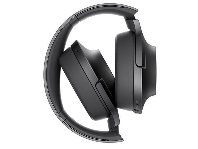 The Sony MDR-100ABN will be available in Black colour and will be available for purchase now for Rs 21,990