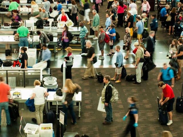 More than 100 million passengers flew through Hartsfield-Jackson Atlanta International Airport in 2015, making the US hub the world's busiest airport for the 19th consecutive year.