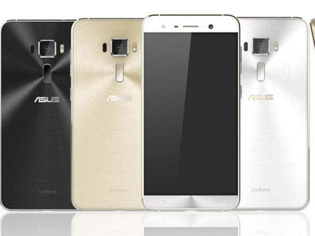 The Zenfone 3 is tipped to get a 2.5D glass on both front and the back featuring a slim aluminium design