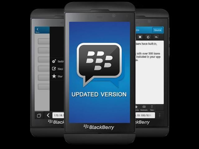 With the new update, BBM users can now take advantage of enhanced privacy and control features that allow taking control over the messages and content that they share without any subscription fees, BlackBerry said in a statement.
