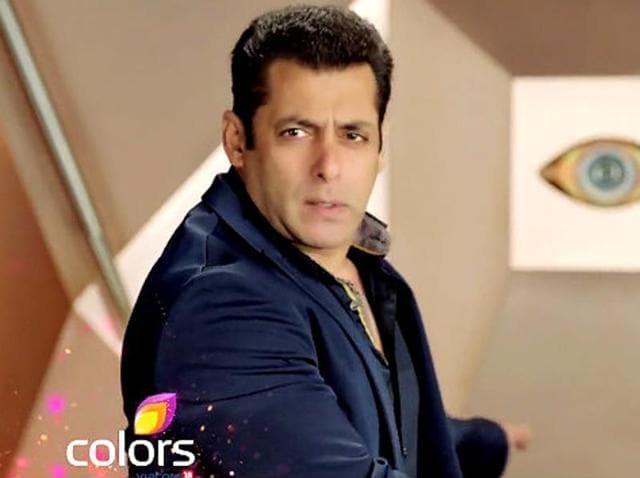 Bigg Boss 10,Salman Khan,Bogg Boss promo