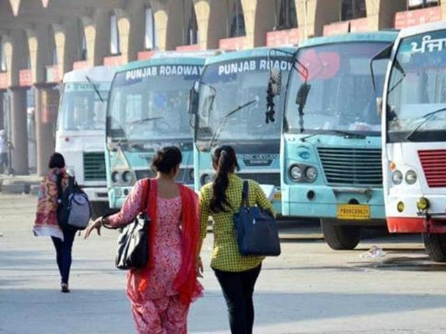 Bus fares hiked in Punjab by up to 10 paise/km; sel blamed ... on